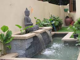 Interesting Design Fish Pond Design Comely 67 Cool Backyard Pond ... Very Small Backyard Pond Surrounded By Stone With Waterfall Plus Fish In A Big Style House Exterior And Interior Care Backyard Ponds Before And After Small Build Great Designs Gardens Design Garden Ponds Home Ideas Fniture Terrific How To Your Images Natural Look Koi Designs Creek And 9 To A For Goldfish