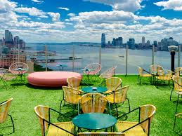 15 Best Rooftop Bars In New York City - Photos - Condé Nast Traveler Nondouchey Rooftop Bars For The Best Outdoor Drking Rooftop Bars In Midtown Nyc Gansevoort 230 Fifths Igloos Youtube Escape Freezing Weather This Weekend Nycs Best Enclosed Phd Terrace Opens At Dream Hotel Wwd 8 Awesome New York City Of 2015 Smash 01 Ink48 Bar With Mhattan Skyline Behind Press Lounge Premier Enjoying Haven Nightlife Times Squatheatre District Lounges Spectacular Views Cbs 10 To Explore Summer Bar Rooftops
