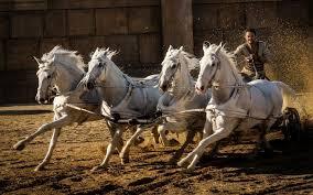 Starring Jack Huston As Judah Ben Hur This Is The Fifth Film Adaptation Of