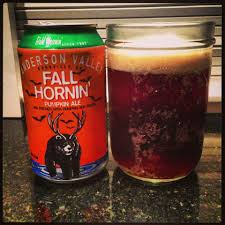 Smuttynose Brewing Company Pumpkin Ale by Anderson Valley Brewing Co U2013 Fall Hornin U0027 2013 Ratemypumpkins