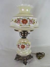 Antique Hurricane Lamp Globes by Antique Hurricane Style Glass Lamps Foter