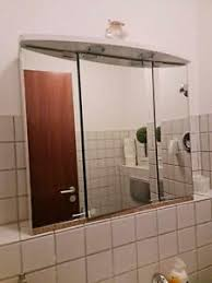 badezimmer hängeschrank beleuchtung ebay kleinanzeigen