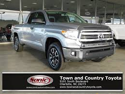100 Trucks For Sale Jacksonville Nc Toyota Tundra For In Charlotte NC 28202 Autotrader