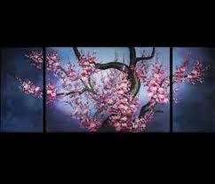 Japanese Cherry Blossom Bathroom Set by Japanese Cherry Blossom Bathroom Decor Tsc