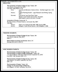 Resume Samples Listing Education Combined With How To List High School On Prepare
