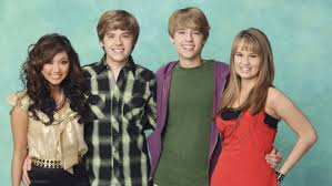 Watch Suite Life On Deck Season 3 by Where To Watch The Suite Life On Deck Online Moviefone