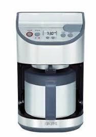 Krups Programmable Coffee Makers