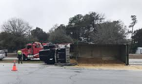 100 Dump Truck Drivers StarNewsOnline On Twitter Truck Driver Cited In Tuesday Wreck