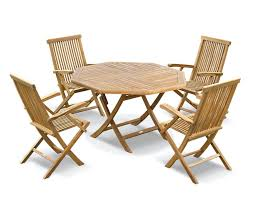 Folding Chair Patio Sets Vintage Smith And Hawken Teak Outdoor Patio Set Chairish Exterior Interesting And Fniture For Inspiring 36 Wood Folding Chairs Mksoutletus Cheap Ding Find Deals On Line At Garden Emily Henderson Chair Sets Best Rated In Adirondack Helpful Customer Reviews Amazoncom Large Lounge Pair Sale 1stdibs
