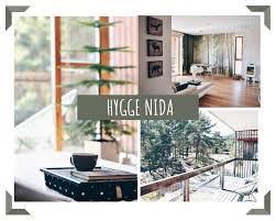 hygge style wohnung nida wohnung nida