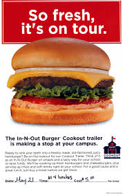 In-N-Out Burger Tickets Now Available – Midlothian Messenger Vernan Kee Eat Your Heart Out Food Truck In N Out Burger Truck Drivers Best 2018 The Ultimate Guide To Hacking Innout Menu Pin By Kats Meow On N Pinterest Burgers At Wedding 4 Elizabeth Anne Designs Blog Delivery Truck Sthbound Inrstate 5 Flickr As My Adventure Unfolds Planning Our First Block Party Food Fun And Community A Viking In Laa Boardwalk Didjaeat Addict Katy Perry Goes Big Ordering The Golden Globes Eater La