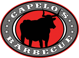 Food Truck Schedule — Capelo's Barbecue