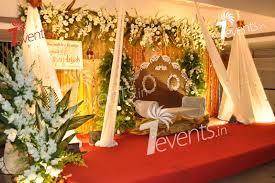 baptism decorations ideas kerala 7events wedding planner birthday baby naming weddings