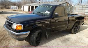1996 Ford Ranger XLT Pickup Truck | Item L3639 | SOLD! Febru... 2004 Ford Ranger Edge Blue 4x2 Sport Used Truck Sale Cool Ford Ranger And Max Tire Sizes Explorer New Pickup Revealed Carbuyer 2009 For 2019 Midsize Pickup Back In The Usa Fall 2015 Car For Metro Manila 32 Tdci Wildtrak Double Cab 4x Sale 2002 Lifted Youtube 2003 Xlt Red Manual Rangers 2018 Px Mkii Black Ferntree Gully For Sale 2001 Ford Ranger 4 Door 4x4 Off Road Only 131k