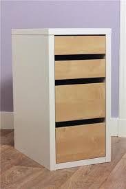 tiroir de bureau meuble de bureau a tiroir bureau angle arrondi