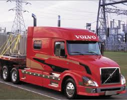 Volvo Trucks Celebrates 35 Years Of Truck Design In North America ...