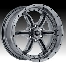 SOTA Offroad SPYK Anthra-Kote Custom Truck Wheels Rims - SOTA ... 16x8 Raceline Raptor 6 Lug Chevy Truck Wheels Offroad For Sale Roku Rims By Black Rhino Set 4 16 Vision Warrior Rim Machined 22 Lug Ftfs Rc Tech Forums Alloy Ion Style 171 16x10 38 Custom Safari 20x95 6x55 6x1397 Matte 15 Detroit Vintage Acutal Restored Made York On Sierra U399 Us Mags With And