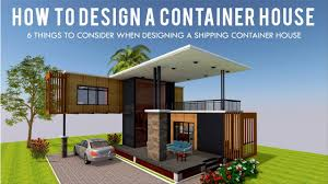 100 Steel Container Home Plans HowTo Design Shipping House 6 Important Things To