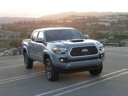 2019 Toyota Tacoma Quick Review | Kelley Blue Book
