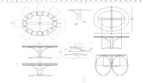 Dining Table Dimensions Size Of A 6 Person Standard Room