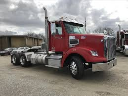 USED 2011 FREIGHTLINER CORONADO TANDEM AXLE DAYCAB FOR SALE IN MS #6891