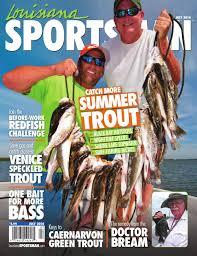 Pumpkin Patch Rv Park Hammond La by Louisiana Sportsman Magazine July 2014 By Louisiana Publishing
