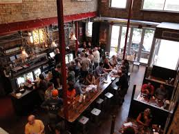 Chicago s Hottest Restaurants & Bars With Fireplaces 2017 Edition