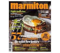 cuisiner des panais marmiton marmiton magazine abonnez vous au magazine edigroup