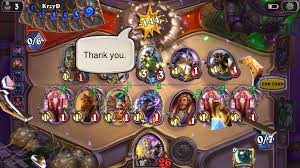 Hearthstone Malygos Deck Priest by Otk Velen U0027s Miniature Warfare Tavern Brawl Priest Updated For