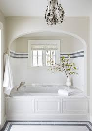 tub enclosures in bathroom traditional with alcove tub next to