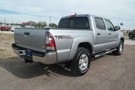 Pre-Owned 2014 Toyota Tacoma Crew Cab Pickup In Greeley #18H762A ... Preowned 2014 Toyota Tacoma Prerunner Access Cab Truck In Santa Fe Used Sr5 45659 21 14221 Automatic Carfax For Sale Burlington Foothills Tundra 4wd Ltd Crew Pickup San 4 Door Sherwood Park Ta83778a Review And Road Test With Entune Rwd For Ft Pierce Fl Ex161508 Tundra 2wd Truck Tss Offroad Antonio Tx Problems Questions Luxury 2013 Toyota Ta A Review Digital Trends First