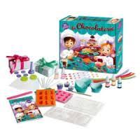 jeux de cuisine pour enfants atelier de cuisine labo chocolat buki pour enfant de 8 ans à 12