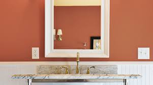 Bathroom Paint Color Ideas   Inspiration Gallery   Sherwin-Williams 5 Fresh Bathroom Colors To Try In 2017 Hgtvs Decorating Design Ideas Pating Advice 15 Popular 2018 Paint Colors Paint The 12 Best Our Editors Swear By 29 Lessons Ive Learned From Pating 10 Coolest Storage For An Efficient Home Dream How I Painted Bathrooms Ceramic Tile Floors A Simple And You Can Your Hottest Interior Of 2019 Consumer Reports Small Spaces Grey With Green Color Diy Network Blog Made Favorite Texture Walls Gd92 Roccommunity