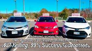 Behind The Wheel Driving School VA FAIRFAX CHANTILLY HERNDON CENTREVILLE
