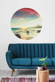 Wall Mural Decals Beach by 150 Best Wall Art Wallpaper Decals And Wall Murals Images On