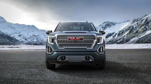 GMC's Redesigned 2019 Sierra Is Bigger, Lighter, Has A Carbon Fiber ... Gmc Topkick C4500 A Big Truck Big Truck Event Coverage 2017 Temecula Rod Run Slamd Mag Red Part Iv Dually Lift Install Medium Duty Work Info Preview Archives The Fast Lane Filebig Jimmy 196061 Truckjpg Wikimedia Commons Power Diesel Sled Pull Trucks Magazine Curbside Classic 1965 Chevrolet C60 Maybe Ipdent Front Sierra Denali 2500hd 7 Things To Know Drive St Louis Area Buick Dealer Laura Silverado Mediumduty More Versions No 2003 Gmc Pickup Trucks Pinterest And Wheels Suvs Crossovers Vans 2018 Lineup