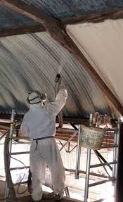 Insulating Cathedral Ceilings With Spray Foam by 8 Best Spray Foam Insulation Images On Pinterest Sprays Spray