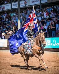 canape rodeo six vie for miss rodeo australia 2018 title queensland country