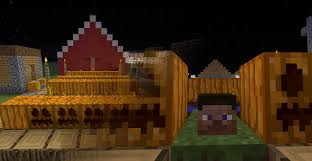 Tf2 Halloween Maps 2012 by Minecraft Halloween Horror Adventure Map Wordpuncher U0027s