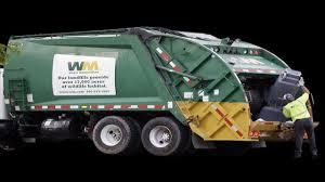 100 Waste Management Garbage Truck Driver Finds Man Alive In Garbage Truck