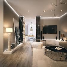 55 The Best Modern Interior Design Ideas For Apartment