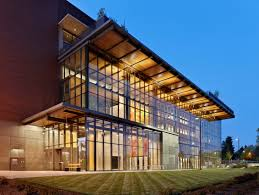 100 The Miller Hull Partnership Gallery Of Vancouver Community Library