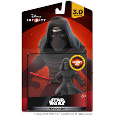 Star Wars Room Decor Walmart by Disney Infinity 3 0 Star Wars Kylo Ren Light Fx Figure Universal