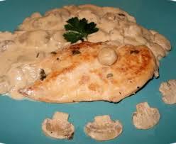 cuisine escalope de dinde escalopes de dinde à la normande recette de escalopes de dinde à