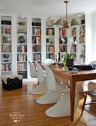 Living Room Dining Combo Karen Bertelsen
