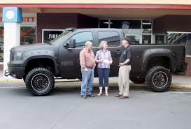Maryville Woman Wins $73,000 Truck In NRA Sweepstakes | News ... Pismo Sands Beach Club Make A Reservation Official Megaraptor Giveaway Tshirt 40 Chances To Win Defco Trucks Win Mustang Car Sweepstakes 2013 Sweeps Maniac Lexington Bbq Festival Ram Sweepstakes M L Ford 2018 Vehicle Sweepakeslistingstodaycom Diessellerz Home Winner And United Way Advocate Selects New Car That Sweeptsakes Bangshiftcom Upgrade The Brakes On A 1971 C10 Chevy Pickup Truck Wisconsin Super Dealers Daily Giveaways Builds Blog