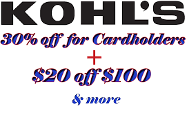 Kohl's Cardholders: Stacking Discounts: Home - Slickdeals.net Starts March 2nd If Anyone Has A 30 Off Kohls Coupon Perpay Promo Coupon Code 2019 Beoutdoors Discount Nurses Week Discounts Ny Mcdonalds Coupons For Today Off Code With Charge Card Plus Free Event Home Facebook Coupons And Insider Secrets How To Office 365 Home Print Store Deals Codes November Njoy Shop Online Canada Free Shipping Does Dollar General Take Printable Homeaway September 13th 23rd If