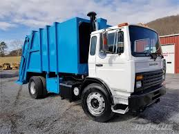 Choose The Best From Used Garbage Trucks For Sale – Lachie's Blog