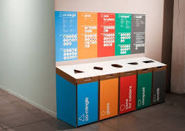 the 25 best recycling bins ideas on pinterest kitchen recycling