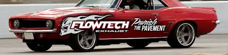 100 Toyota Truck Performance Parts Flowtech Exhaust Holley Products